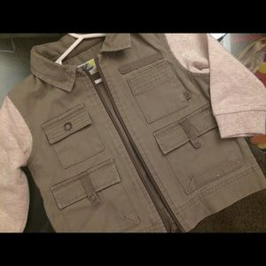 Oshkosh NWT 18 mos jacket